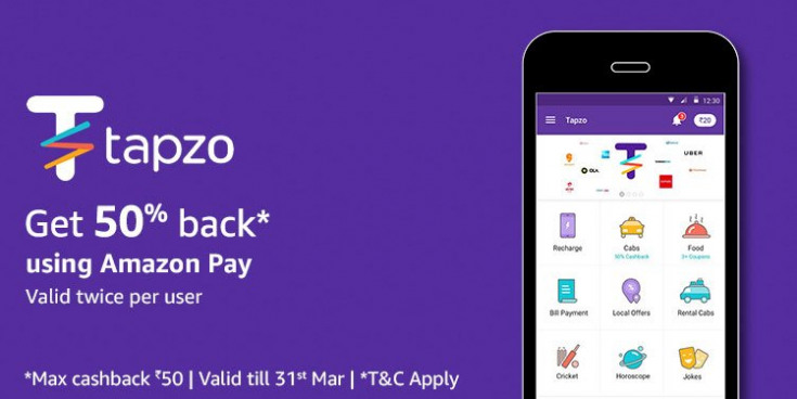 Thinkingfunda Amazon Pay Trick – Get Rs 399 Jio Recharge at Effectively Rs 99 only